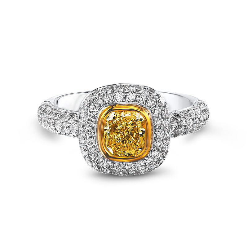 14-tube-set-radiant-cut-fancy-yellow-diamond-ring-set-with-pave-set-diamonds-02