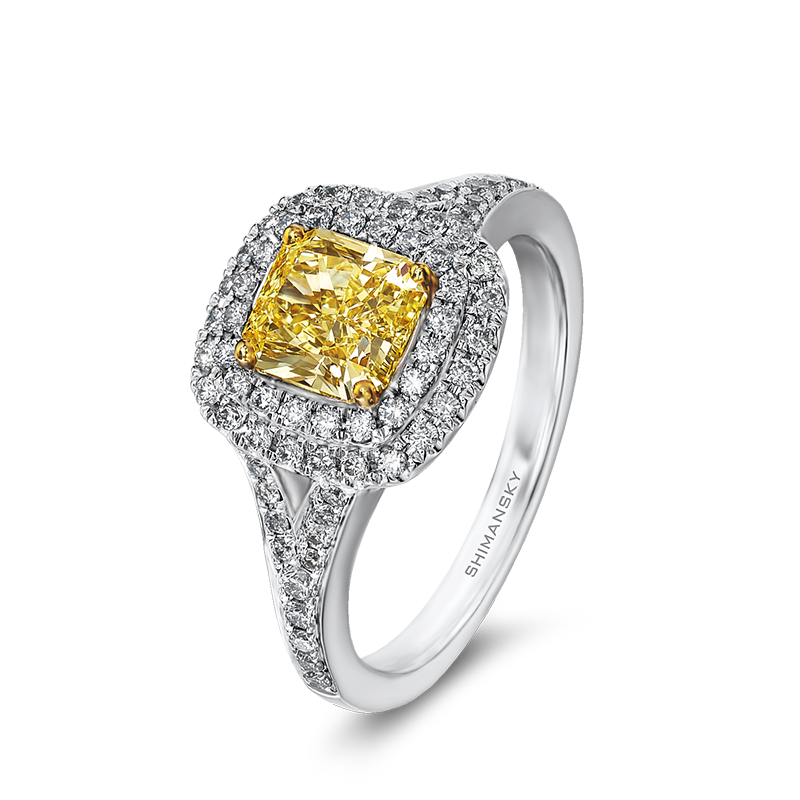 18-claw-set-radiant-cut-fancy-yellow-diamond-ring-set-with-micro-set-diamonds-01