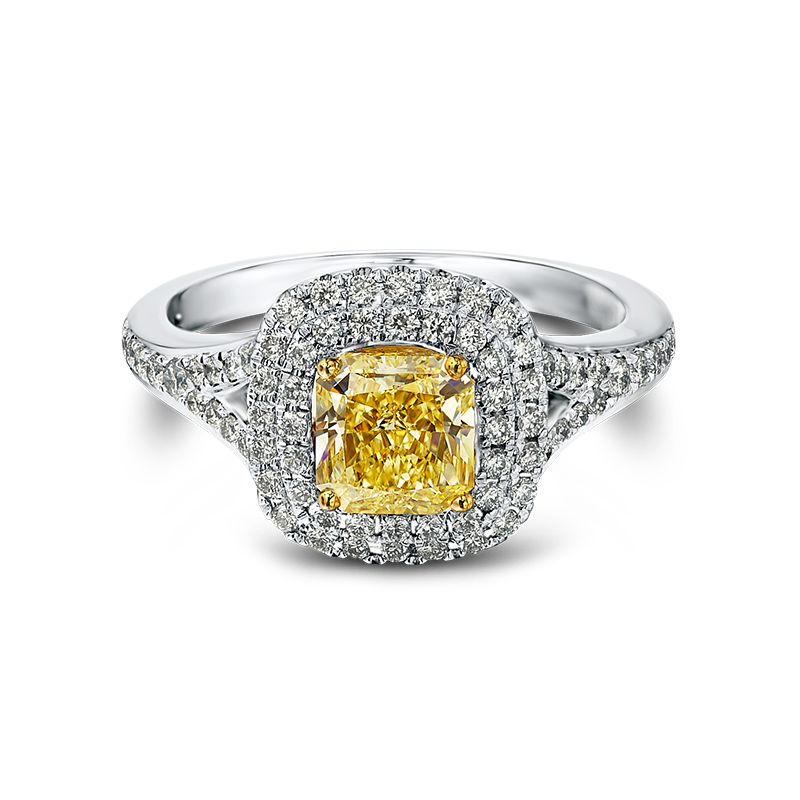 18-claw-set-radiant-cut-fancy-yellow-diamond-ring-set-with-micro-set-diamonds-02