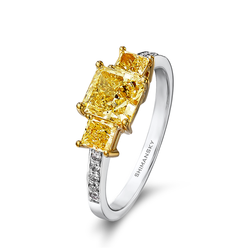 10-my-girl-cut-yellow-diamond-trilogy-ring-with-channel-set-round-diamonds-01