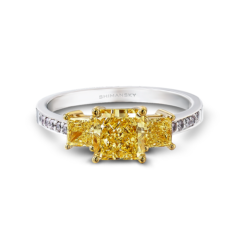 10-my-girl-cut-yellow-diamond-trilogy-ring-with-channel-set-round-diamonds-02
