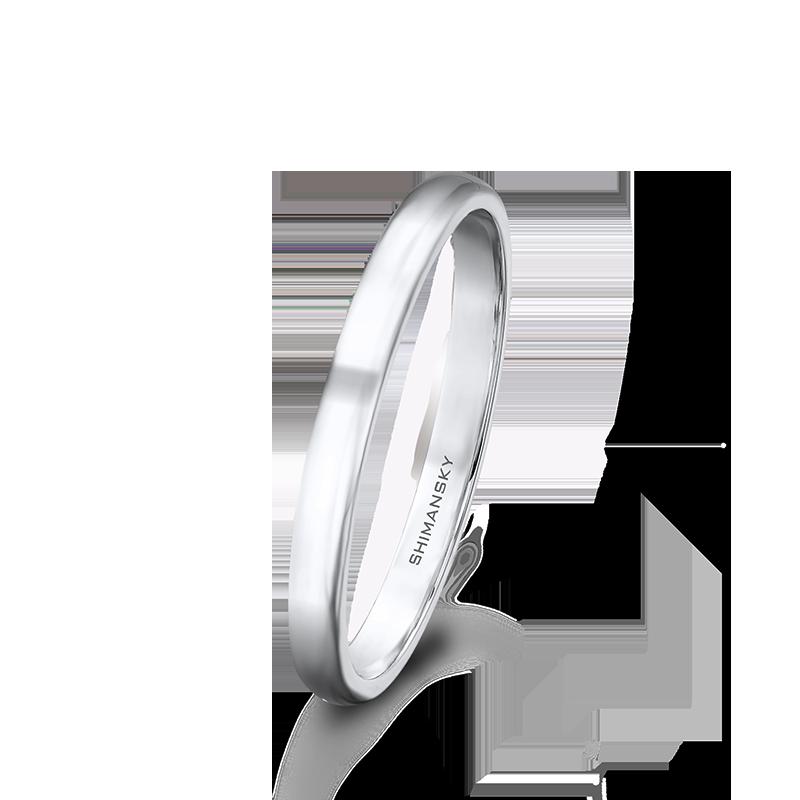 Shimansky I Do Wedding Ring for Women