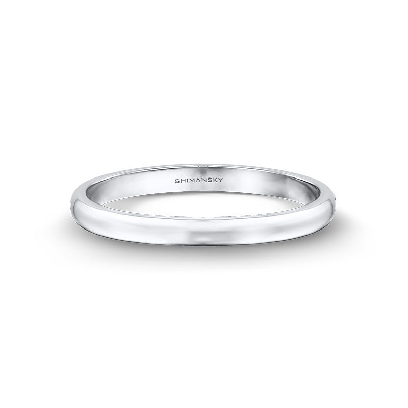 Shimansky I Do Wedding Ring for Women