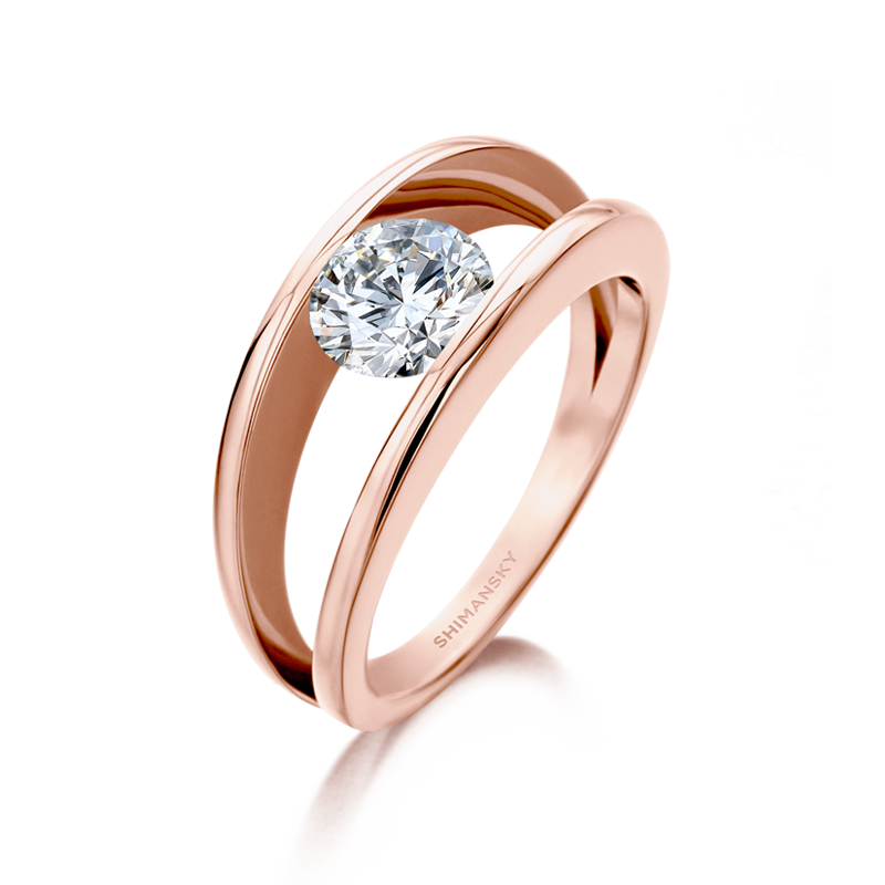 rose-gold-millennium-round-brilliant-cut-diamond-engagement-ring-shimansky-01