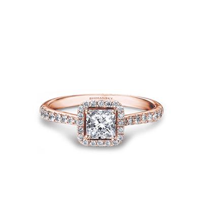 Engagement Rings Shimansky