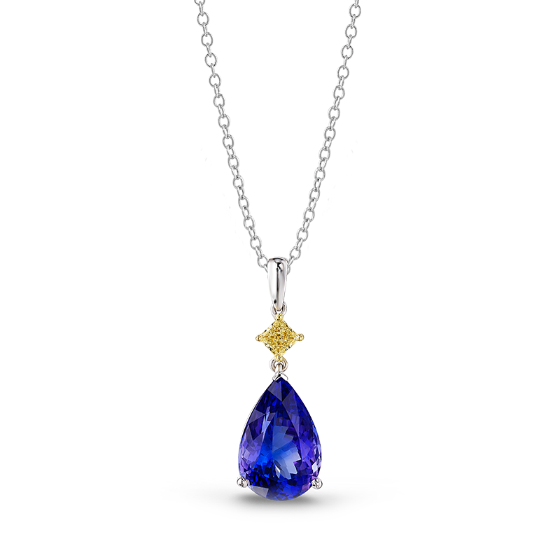 09-pear-shape-tanzanite-and-fancy-yellow-diamond-drop-pendant