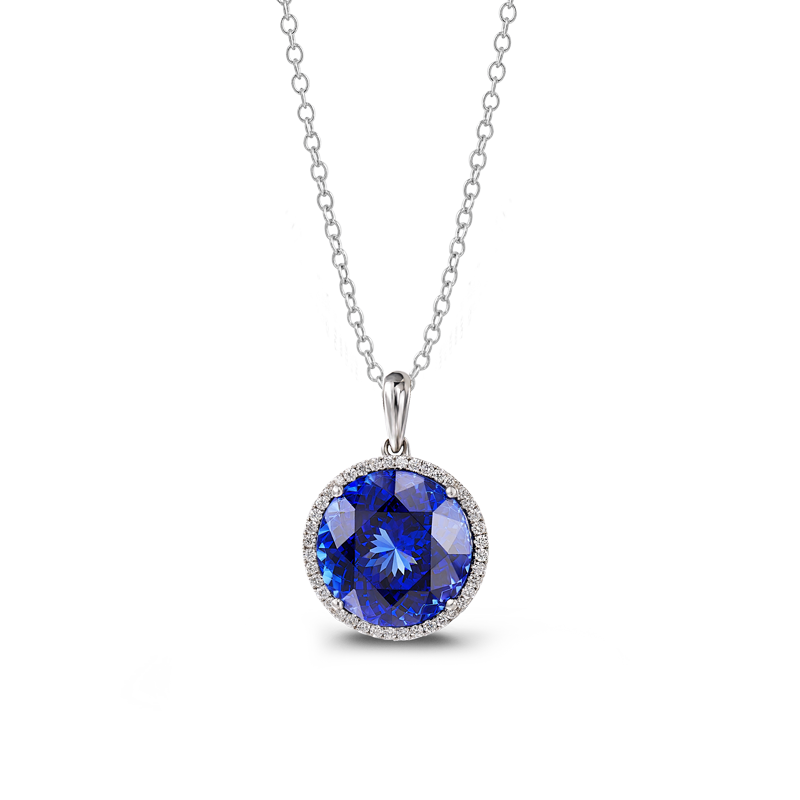 02-round-tanzanite-and-micro-set-diamond-halo-pendant-2