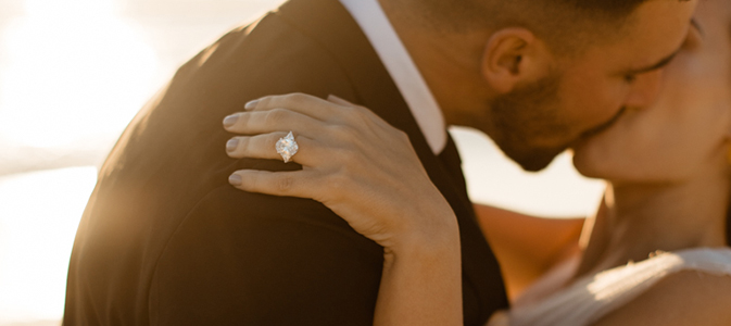 Does engagement ring diamond size really matter | Shimansky