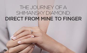 Shimansky Diamond Shapes