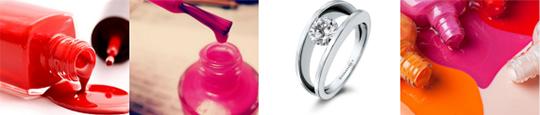 Shimansky Flatter your engagement ring