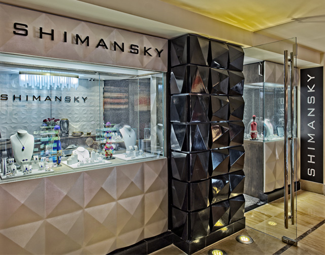 Shimansky One&Only Boutique