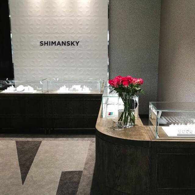 Shimansky Canal Walk Store | Shimansky Jewellers
