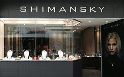 Shimansky Jewellers Canal Walk