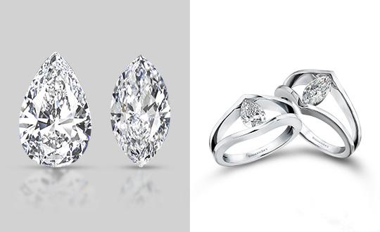 Shimansky Magic of the Diamond Facet