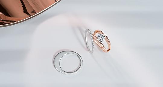 Shimansky Iconic Millennium Ring