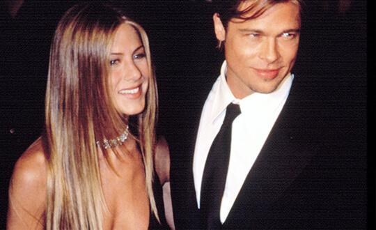 Jennifer Aniston's Brilliant Red Carpet Style | Shimansky