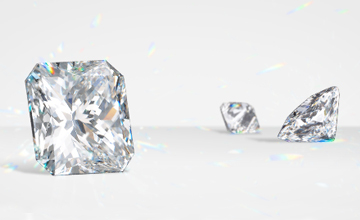 Shimansky Investing in Diamonds