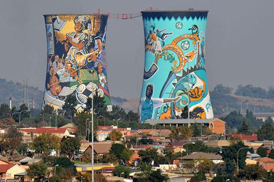 Soweto Tours, Johannesburg