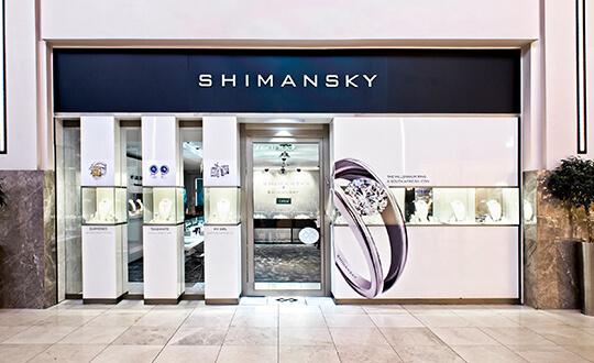 Shimansky Diamonds, Nelson Mandela Square