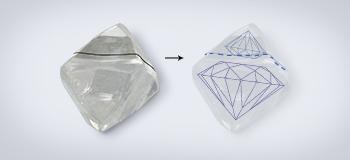 Diamond Marking
