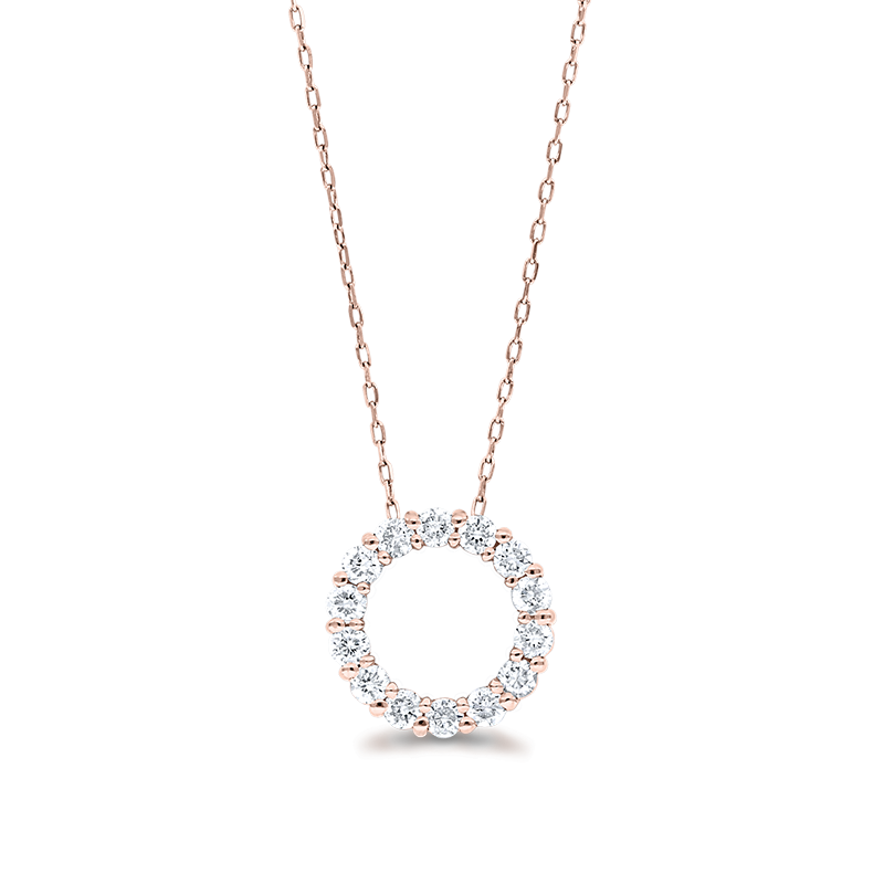 circle-diamond-pendant-rose-gold