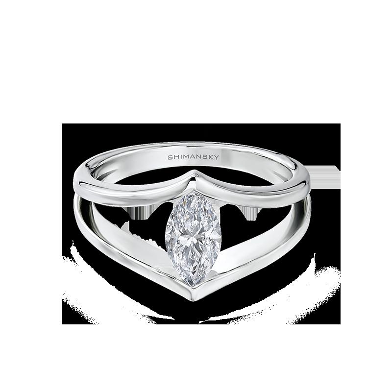 millennium-marquise-shape-diamond-engagement-ring-shimansky-02