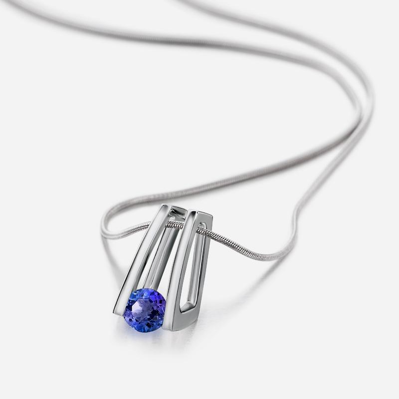 16-round-tanzanite-millennium-pendant
