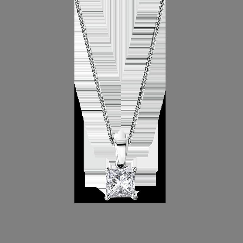my-girl-4-claw-solitaire-diamond-pendant