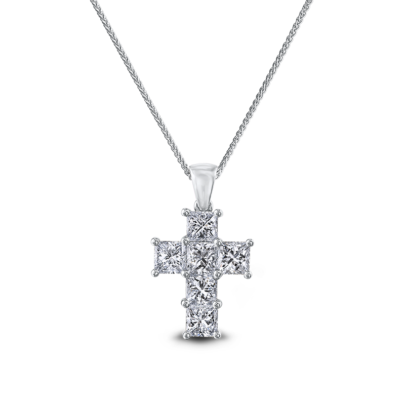 my-girl-diamond-cross-pendant