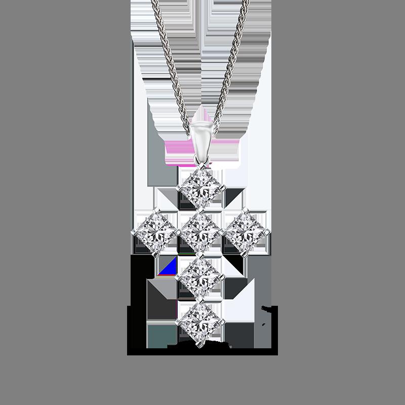 my-girl-diamond-claw-set-diagonal-cross-pendant-in-white-gold