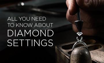 Iconic Diamond Engagement Rings