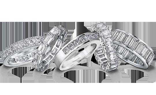 Shimansky Anniversary Jewellery