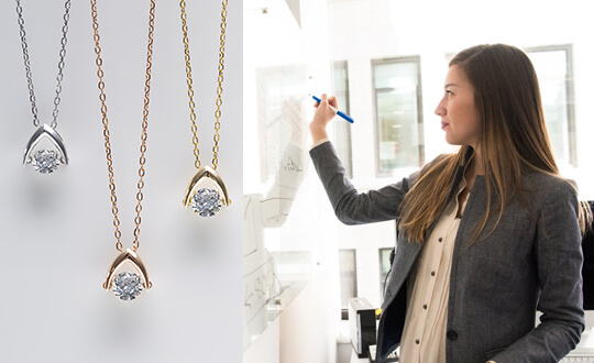 Why More Women Are Buying Their Own Jewellery | Shimansky