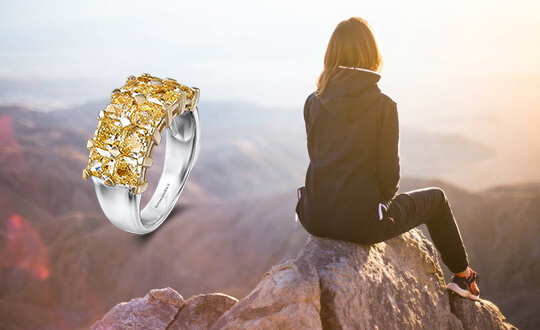 10 Jewellery Items To Express Yourself | Shimansky