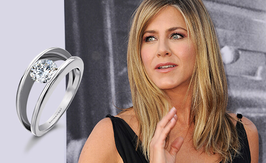Jennifer Aniston's Brilliant Red Carpet Style | Shimansky