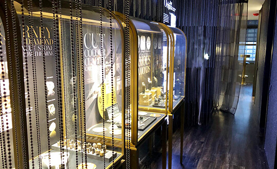 New York Jewellery Week   Shimansky