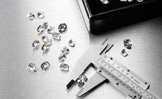 Investing in diamonds, Shimansky Jewellers