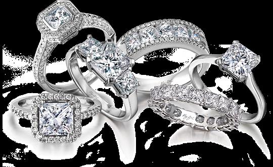 Secret Diamond Chamber Experience
