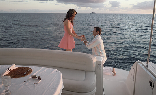 best time of year to propose   Shimansky