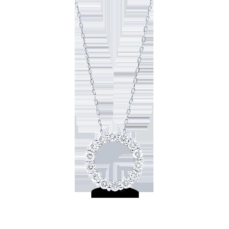 circle-diamond-pendant-white-gold