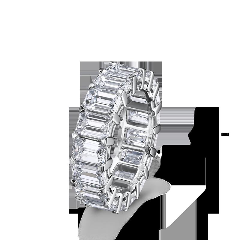 06-claw-set-emerald-cut-diamond-full-eternity-ring-01