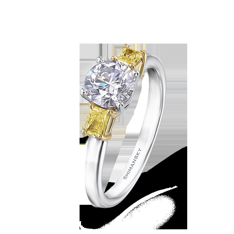 27-claw-set-round-brilliant-diamond-with-fancy-yellow-side-diamonds-01