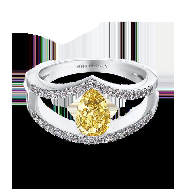 04-fancy-yellow-pear-diamond-millennium-ring-set-with-micro-set-diamonds-02