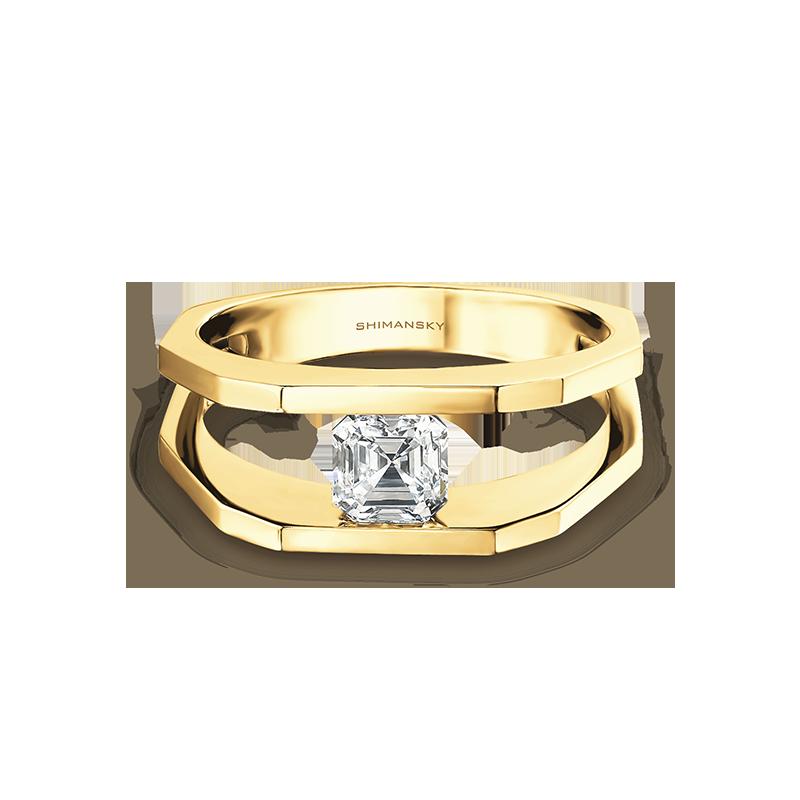 millennium-square-emerald-cut-diamond-ring-for-men-shimansky-02