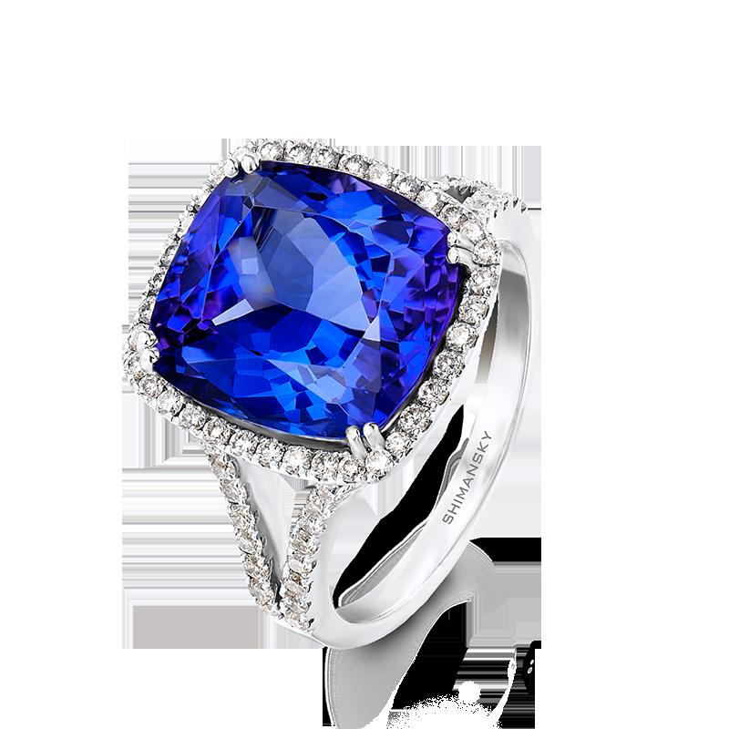 06-cushion-tanzanite-and-micro-set-split-shank-diamond-ring-01
