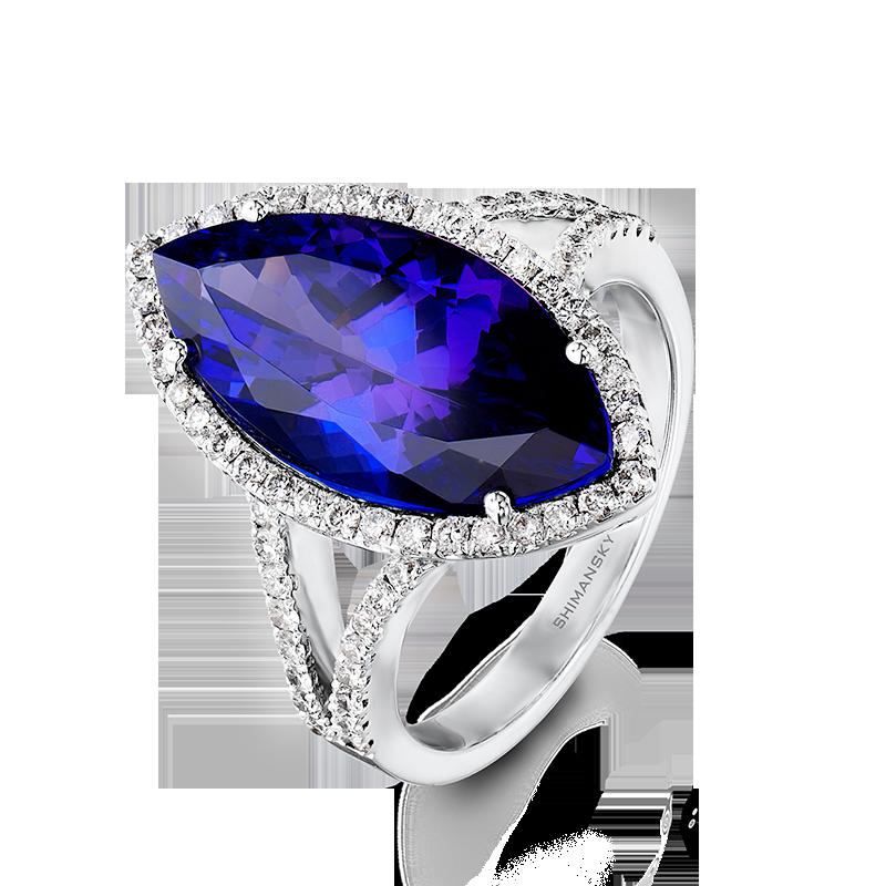 07-marquise-tanzanite-and-micro-set-split-shank-diamond-ring-01